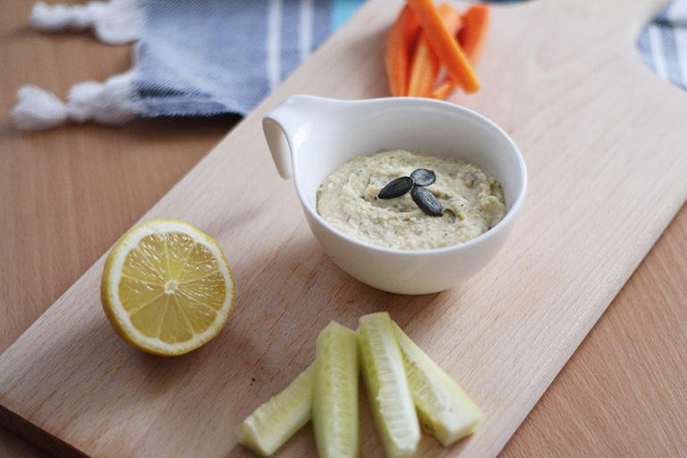 Recept: humus sa semenkama bundeve